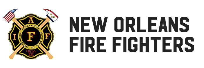New Orleans Fire Fighters Association – IAFF Local 632